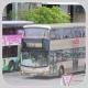 SY4050 @ 889 由 1220KP3470 於 沙田馬場巴士總站入坑尾門(馬場入坑門)拍攝