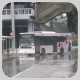 NU5921 @ 802 由 4526x5119 於 沙田馬場巴士總站入坑尾門(馬場入坑門)拍攝