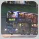 PY7829 @ 38 由 MM 4313 於 平田巴士總站左轉出安田街門(平田巴士總站門)拍攝