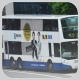 LB9544 @ 112 由 Ks♥ 於 康莊道北行面向紅磡海底隧道巴士站入站梯(紅隧返九龍巴士站入站梯)拍攝
