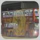 PZ8988 @ 74X 由 JN4317 於 觀塘碼頭巴士總站坑尾梯(觀塘碼頭坑尾梯)拍攝