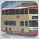 GA1468 @ 11 由 KU5892 於 龍蟠街左轉入鑽石山鐵路站巴士總站梯(入鑽地巴士總站梯)拍攝
