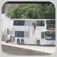 NG4744 @ 2A 由 九龍灣廠兩軸車仔 於 康山道西行面向康怡廣場分站梯(康怡廣場分站梯)拍攝