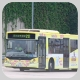 RG6339 @ 212 由 LP1113 於 深水埗東京街巴士總站入站門(東京街入站門)拍攝