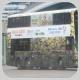PW3593 @ 249X 由 4526x5119 於 青衣鐵路站巴士總站落客站梯(青機落客站梯)拍攝