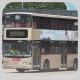 KR2164 @ 268C 由 TKO 於 觀塘碼頭巴士總站入坑門(觀塘碼頭入坑門)拍攝