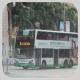 TL4692 @ 106P 由 HW3061~~~~~ 於 小西灣道右轉藍灣半島巴士總站門(入藍灣半島巴士總站門)拍攝