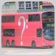 MJ6642 @ 619 由 GR6291 於 干諾道西右轉中環港澳碼頭巴士總站梯(入港澳碼頭巴士總站梯)拍攝