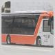 UU7492 @ S64 由 Fai0502 於 美東街左轉東涌巴士總站梯(入東涌總站梯)拍攝
