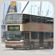 LE4612 @ 968 由 GU1559 於 西九龍公路南行背向天壐II門(西九龍公路西隧入站門)拍攝