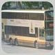 UL3179 @ 59A 由 justusng 於 青山公路葵涌段面向大窩口站B出口梯(大窩口站B出口梯)拍攝