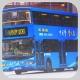 KT6491 @ 106 由 NV5551 於 黃大仙巴士總站出站門(出黃大仙總站門)拍攝