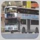 GV8566 @ 44 由 ♬★邊緣中的邊緣人★♬ 於 長安巴士總站面向茶水站門(長安茶水站門)拍攝