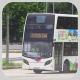 SB5197 @ 54 由 AtenU18SB5414 於 錦上路巴士總站入坑門(錦上路巴士總站入坑門)拍攝