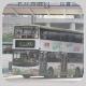 MF5119 @ 960 由 | 隱形富豪 | 於 灣仔碼頭巴士總站面向萬麗海景酒店門(灣碼門)拍攝