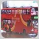PT378 @ 58P 由 . 鉛筆 於 青山公路荃灣段西行面向眾安街巴士站梯(眾安街天橋梯)拍攝