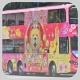 TM8052 @ 94A 由 Fai0502 於 香港仔大道面向聖伯多祿堂巴士站(聖伯多祿堂梯)拍攝