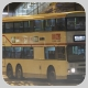 HC1507 @ 91M 由 FX7611 於 龍蟠街左轉入鑽石山鐵路站巴士總站梯(入鑽地巴士總站梯)拍攝