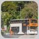 UD916 @ A41 由 改乜野名好 於 沙田鄉事會路右轉大埔公路入口梯(沙田街市梯)拍攝