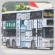 GX3921 @ 76K 由 小雲 於 青山公路新田段東行面向福喜停車場梯(福喜停車場梯)拍攝