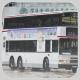 GL4316 @ 80K 由 TKO 於 插桅杆街圓洲角巴士總站面向念慈護老院梯(圓洲角出站梯)拍攝