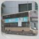 SK8837 @ 268X 由 VEZ3534硬花佬 於 渡華路左轉入佐敦渡華路巴士總站梯(渡華路入站梯)拍攝