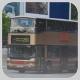 LE4612 @ 263 由 ♬★邊緣中的邊緣人★♬ 於 沙田鄉事會路上沙田鐵路站巴士總站門(康文署門)拍攝