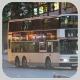 HT9462 @ 81 由 HX1961 於 沙田正街希爾頓中心巴士站梯(希爾頓梯)拍攝