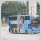 SB6177 @ 66X 由 九龍灣廠兩軸車仔 於 大方街左轉大興巴士總站梯(入大興巴士總站梯)拍攝