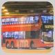 VB4398 @ 63R 由 KZ2356 於 大埔墟巴士總站落客站右轉梯(大埔墟巴總落客站右轉梯)拍攝