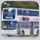 LM8813 @ 87A 由 Ks♥ 於 柏景灣巴士總站入坑門(柏景灣入坑門)拍攝