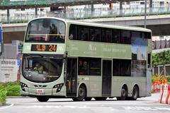 PV4366 @ 24 由 JY6516 於 啓德變電站迴旋處面向彩虹邨門(啓德變電站門)拍攝