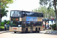 JD9405 @ 92 由 Ch1ng05 於 西貢巴士總站入站門(西貢巴士總站入站門)拍攝