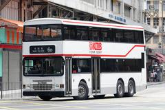 GJ4622 @ 6D 由 白賴仁 於 通州西街右轉青山道門(香港工業中心門)拍攝