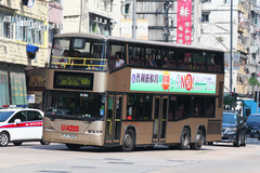 JT7632 @ 68X 由 LP1113 於 荔枝角道右轉黃竹街門(黃竹街門)拍攝