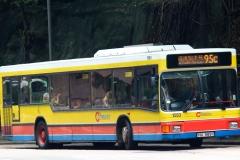 香港仔大道面向聖伯多祿堂巴士站
