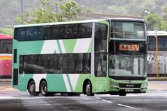 VN4935 @ 37M 由 samuelsbus 於 達東路右轉東涌站巴士總站通道梯(東涌站巴士總站通道梯)拍攝