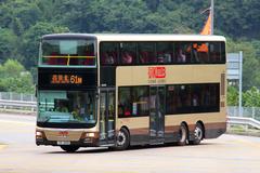TP1095 @ 61M 由 Gemilang.MAN 於 青山公路大欖段右轉小欖巴士總站門(入小欖巴士總站門)拍攝