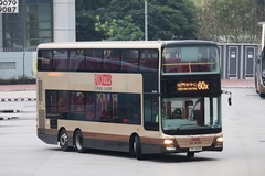 TP1095 @ 60X 由 LB9087 於 佐敦渡華路巴士總站出坑梯(佐渡出坑梯)拍攝