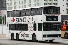 FY8389 @ 36A 由 向左走向右走哥 於 深水埗東京街巴士總站泊坑梯(東京街泊坑梯)拍攝