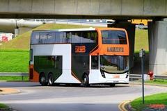 UD1236 @ A41P 由 LUNG 於 地面運輸中心巴士總站迴旋處梯(地面運輸中心迴旋處梯)拍攝