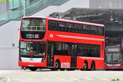 VT4112 @ 60X 由 Va 於 西九龍站巴士總站轉出海泓道門(西九出站門)拍攝