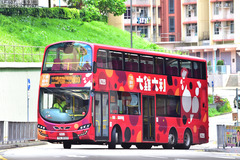 TS3933 @ 603 由 JB9381.HT9655 於 平田巴士總站左轉出安田街門(平田巴士總站門)拍攝