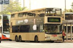 KM3942 @ 60M 由 Henry Law HL 於 海珠路面向屯門南巴士總站梯(豐景園梯)拍攝