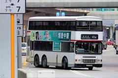 JD2522 @ 41M 由 Fai0502 於 荃灣鐵路站巴士總站右轉西樓角路梯(荃灣鐵路站出站梯)拍攝