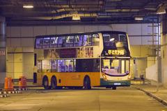 TZ8996 @ 798 由 kEi38 於 調景嶺站巴士總站出坑梯(調景嶺站巴士總站出坑梯)拍攝