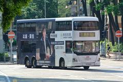 PC6429 @ 6D 由 justusng 於 美孚巴士總站出站梯(美孚巴總出站梯)拍攝
