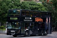 [Superdry Store]Superdry Store - 2013年黑色版