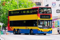 KJ1502 @ 606 由 CTC 於 環翠道北行面向興華巴士站梯(興華邨豐興樓巴士站梯)拍攝