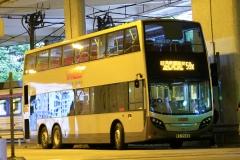 RZ5946 @ 59X 由 向左走向右走哥 於 屯門碼頭巴士總站坑尾梯(屯碼坑尾梯)拍攝